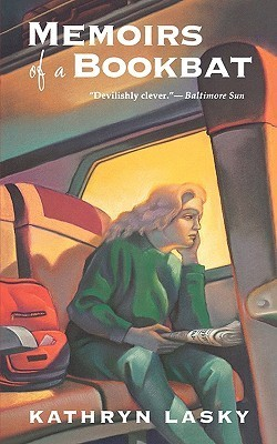 Memoirs of a Bookbat Kathryn Lasky