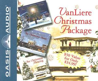 Christmas Shoes Package  by  Donna VanLiere
