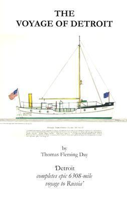 The Voyage of Detroit  by  Thomas Fleming Day