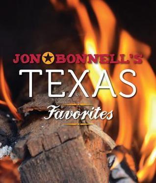 Jon Bonnells Texas Favorites  by  Jon Bonnell