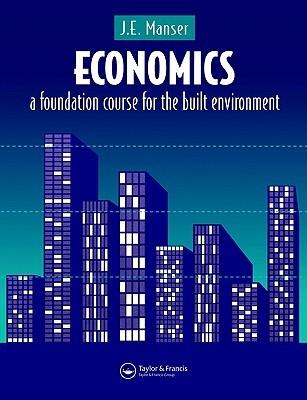 Economics J.E. Manser