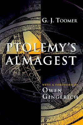 Ptolemys Almagest  by  Ptolemy