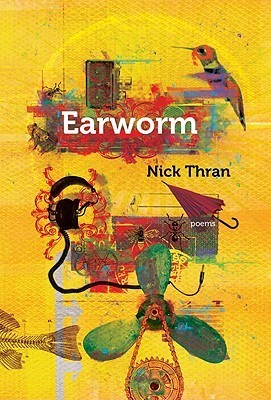 Earworm  by  Nick Thran