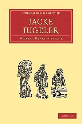 Jacke Jugeler William Henry Williams
