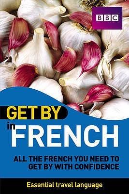 Get By In French Brigitte Rix