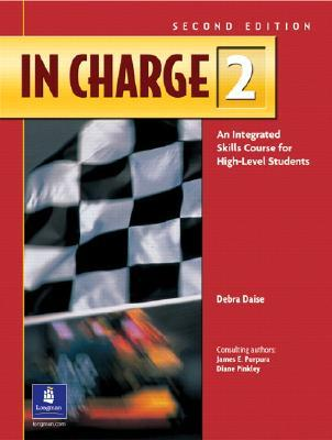 In Charge 2 Audio CDs (4)  by  Debra Daise