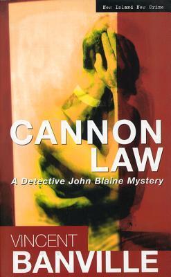 Cannon Law Vincent Banville