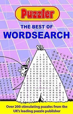 The Best Wordsearch Puzzles Puzzler Media