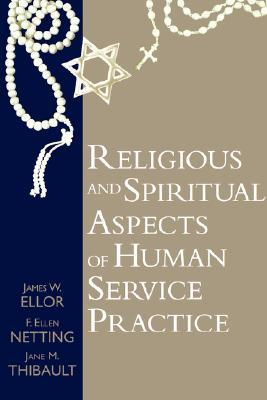 Methods in Religion, Spirituality & Aging  by  James W. Ellor