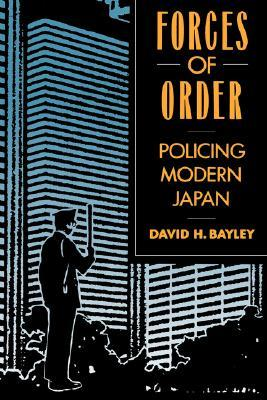 Changing the Guard: Developing Democratic Police Abroad  by  David H. Bayley
