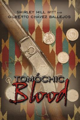 Tomochic Blood Shirley, Hill Witt