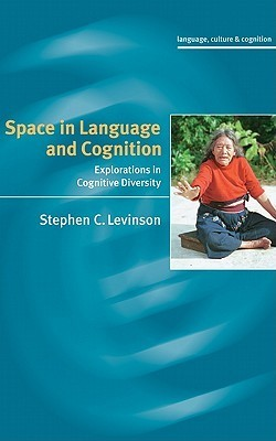 Space in Language and Cognition: Explorations in Cognitive Diversity Stephen C. Levinson