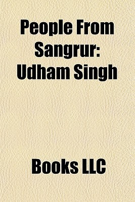 People From Sangrur Books LLC