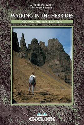 Walking in the Hebrides Roger A. Redfern