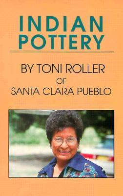Indian Pottery Toni Roller