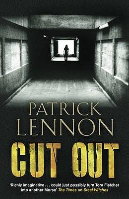 Cut Out Patrick Lennon