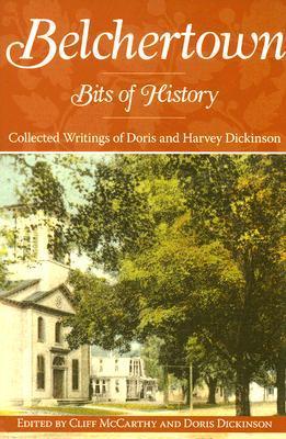 Belchertown: Bits of History Cliff McCarthy