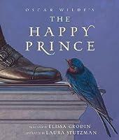 The Happy Prince (Classic Picture Books)