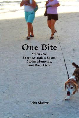 One Bite  by  John Sheirer