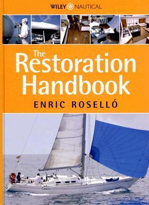 The Restoration Handbook  by  Enric Rosello