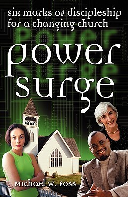 Power Surge  by  Michael W. Foss