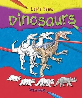 Dinosaurs Susie Hodge