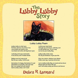 The Lubby Lubby Story  by  Debra R. Leonard