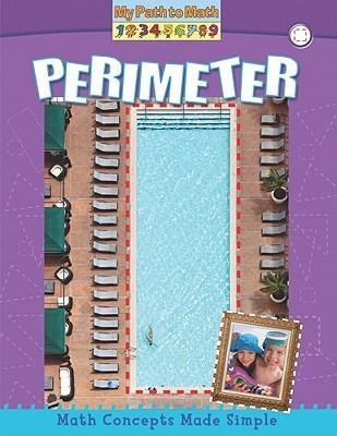 Perimeter  by  Minta Berry