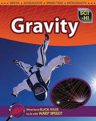 Gravity Lisa Hill