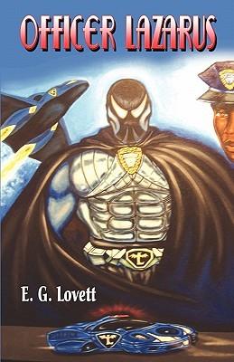 Officer Lazarus  by  E.G. Lovett