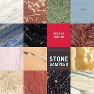Stone Sampler [with CD] Studio Marmo