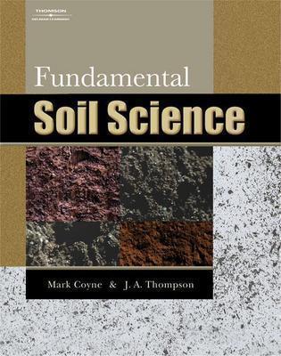 Fundamental Soil Science Mark S. Coyne