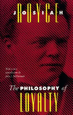 Basic Writings Josiah Royce