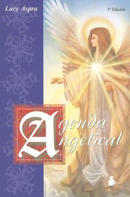 Agenda Angelical/angelical Diary  by  Lucy Aspra