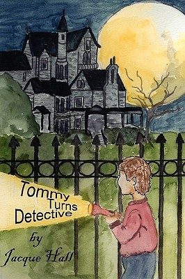Tommy Turns Detective Jacque Hall