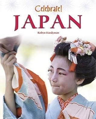 Japan Robyn Hardyman