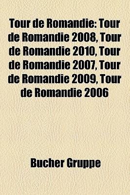Tour De Romandie Bücher Gruppe