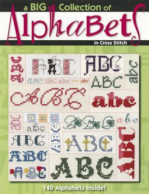 Big Collection of Alphabets, A  by  Leisure Arts, Inc.
