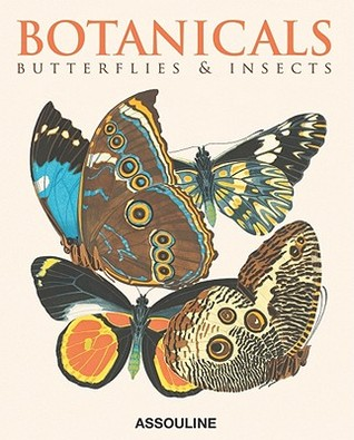 Botanicals: Butterflies & Insects Leslie Overstreet