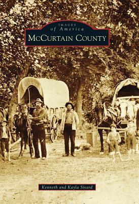 McCurtain County  by  Kenneth Sivard