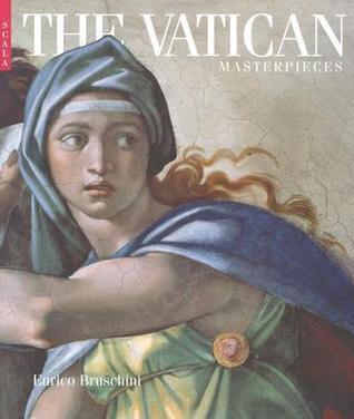 Vatican 100 Masterpieces  by  Enrico Bruschini