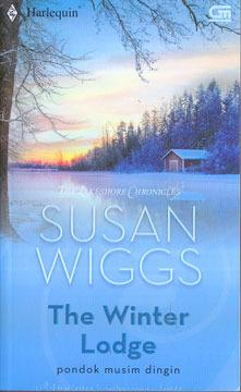 The Winter Lodge - Pondok Musim Dingin (Lakeshore Chronicles, #2)  by  Susan Wiggs