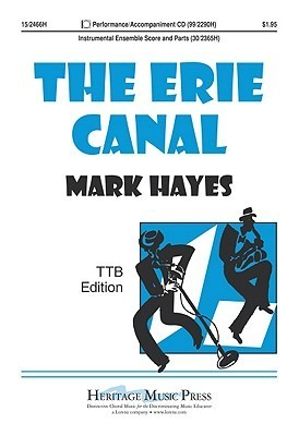 The Erie Canal Mark Hayes