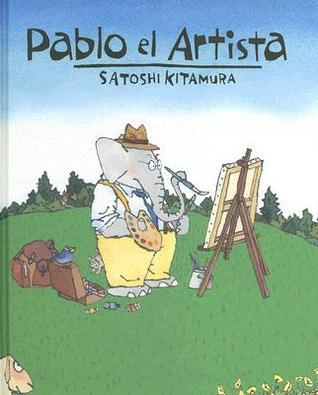 Pablo El Artista Satoshi Kitamura