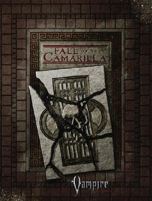 Fall of the Camarilla Ray Fawkes