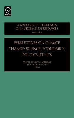 Perspectives on Climate Change Walter Armstrong-Sinnott