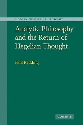 Hegels Hermeneutics Paul Redding