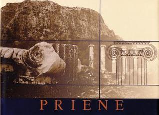 Priene  by  Harvard University Press