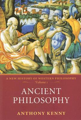 Philosophy in the Modern World. a New History of Western Philosophy, Volume 4.  by  Anthony Kenny