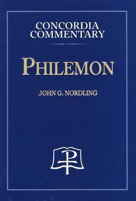 Philemon  by  John G. Nordling
